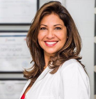 Dra. Mariela Barroso Vasquez
