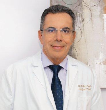 Dr. Julián Castillo Lorenzo