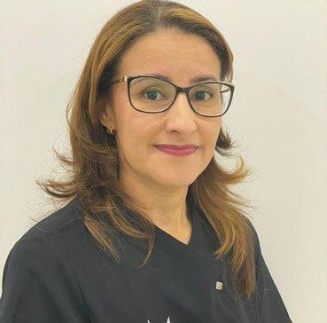 Carmen Londoño
