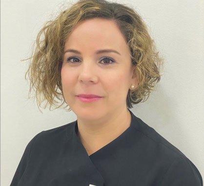 Yolanda Crespo Rodríguez
