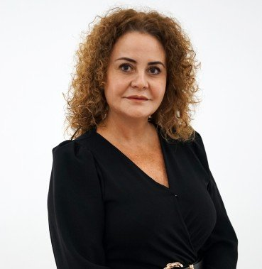 Naida Rodríguez Pulido